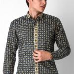 Tampil Keren Dengan Baju Batik dari Zalora