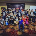Meriahnya ASUS Challenge Your City Roadshow di Pontianak