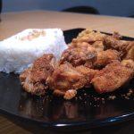 Uduk Kungfu, Tempat Makan Nasi Uduk Enak di Pontianak