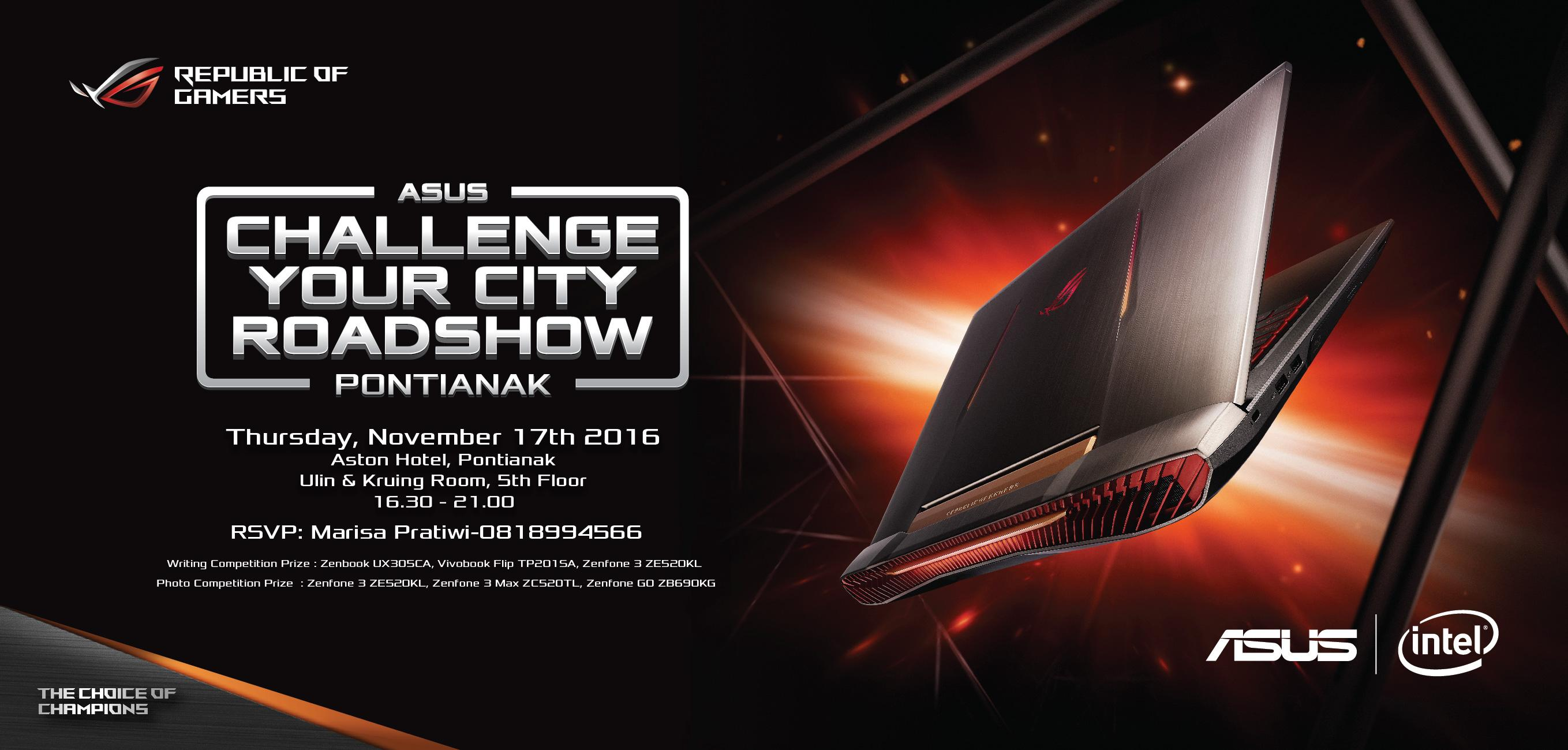invitation-asus-challenge-your-city-pontianak