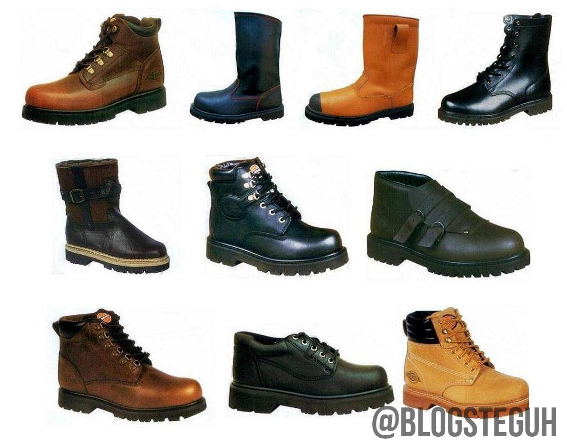 Harga Sepatu Safety yang Terjangkau dan Pasti Aman