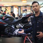 New Honda CBR250RR Kini Hadir di Kalimantan Barat