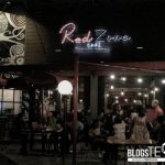 Red Zone Cafe, Tempat Makan Asyik di Pontianak