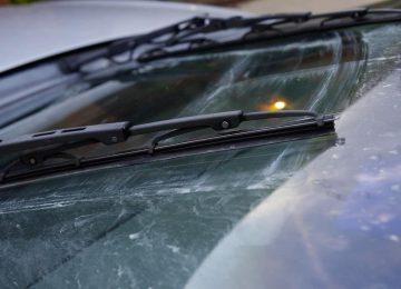Terungkap! Langkah Praktis Menghilangkan Goresan Akibat Wiper Mobil