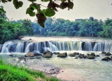 Jalan-Jalan ke Cagar Budaya di Sekitar Kampung Cina Bekasi