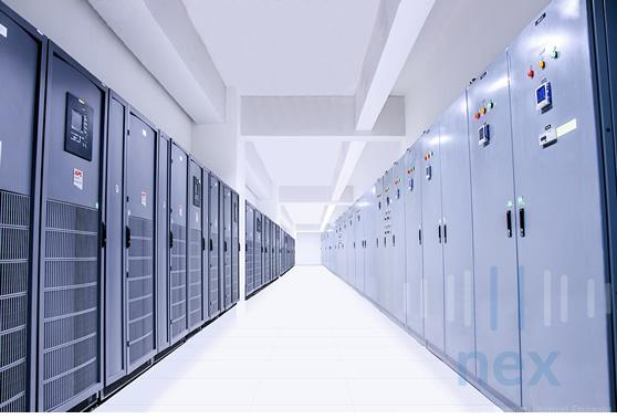 datacenter, layanan, internet