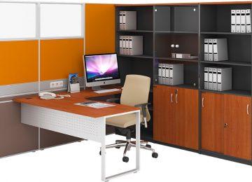 Arkadia Furniture Toko Meja dan Partisi Kantor