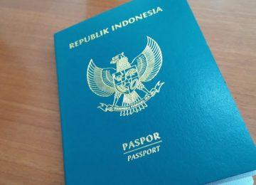 Begini Cara Mudah Buat Paspor di Pontianak