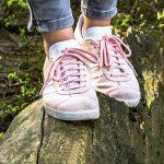 Cara Efektif Memilih Sepatu Kerja Bagi Wanita Modern