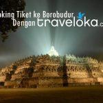 Impian Berlibur ke Candi Borobudur
