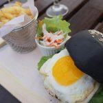 Menikmati Sunset Dan Makanan Enak di Transera Hotel Pontianak