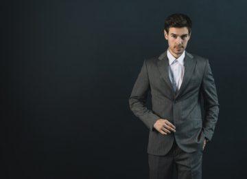 Trik Berpakaian Yang Tepat Untuk Pria Gemuk Supaya Terlihat Kurus