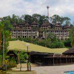 Damai Beach Resort, Tempat Menginap yang Menyenangkan
