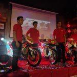 Inilah Pembalap Astra Motor Racing Team Kalimantan Musim 2020