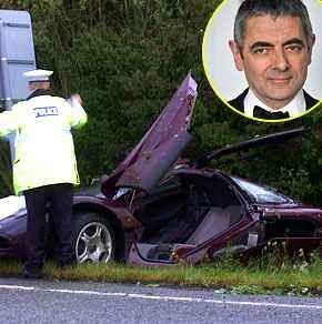 Rowan Atkinson Alias Mr Bean Meninggal?